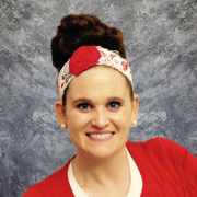 Michelle -- Head Shot