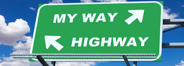 My Way or Highway, or Meeting Desires with Assertive Behavior