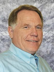 Rod Jeppsen
