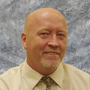 Brad Workman -- Head Shot