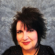 Susan -- Head Shot